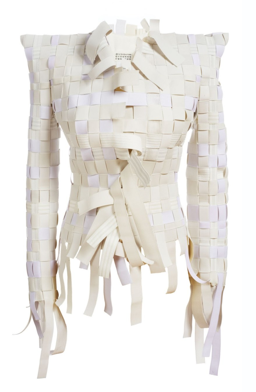 34BN010 _elastic jacket
