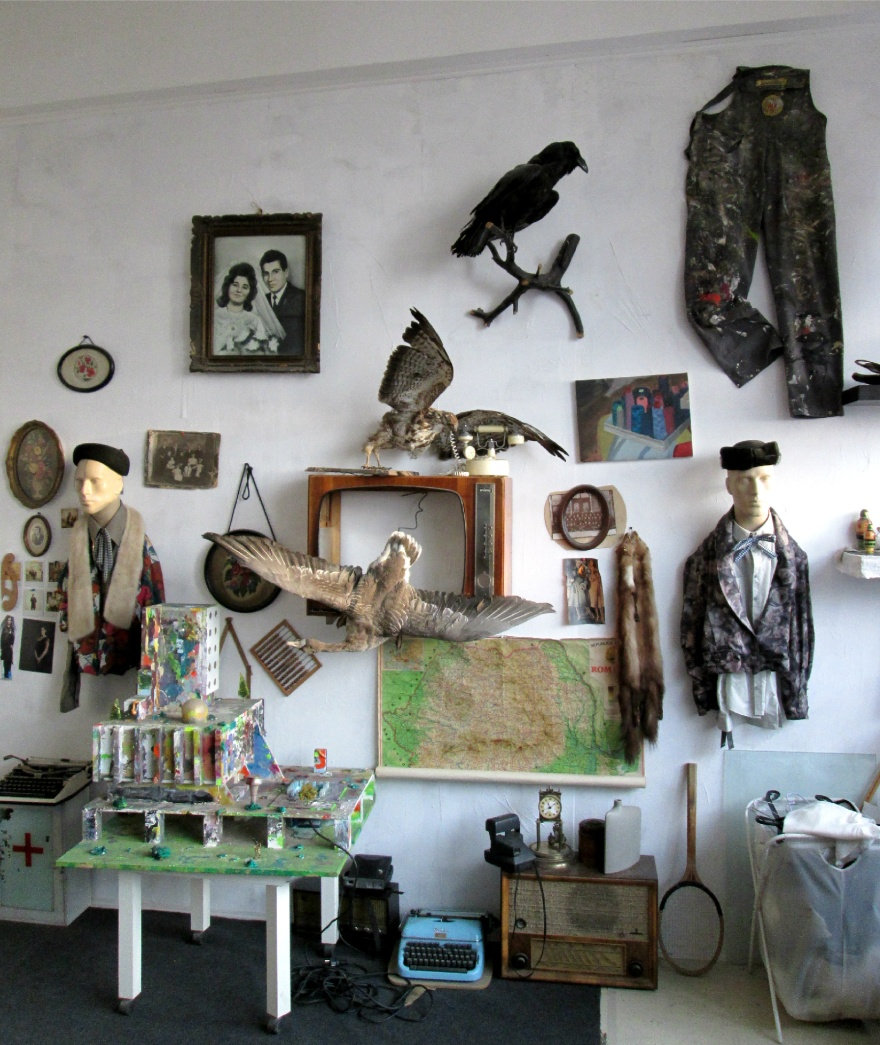 atelier smaranda almasan