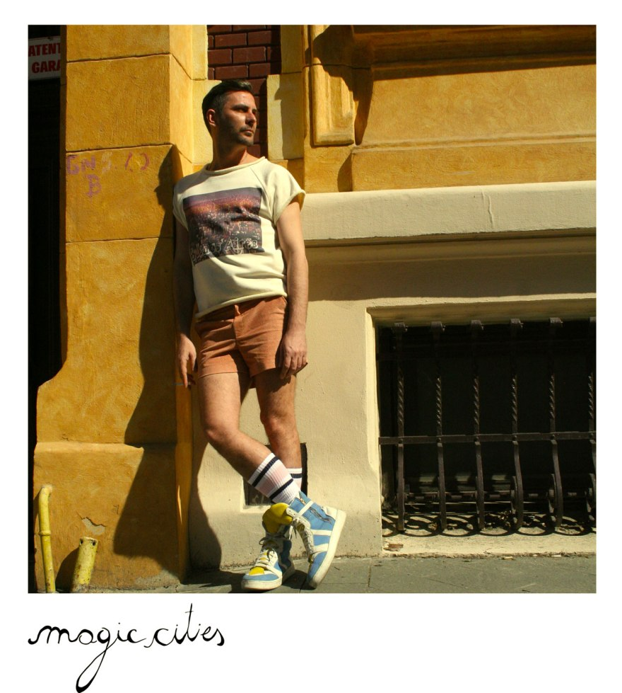Magic Cities - Ovidiu Buta in Buenos Aires-web