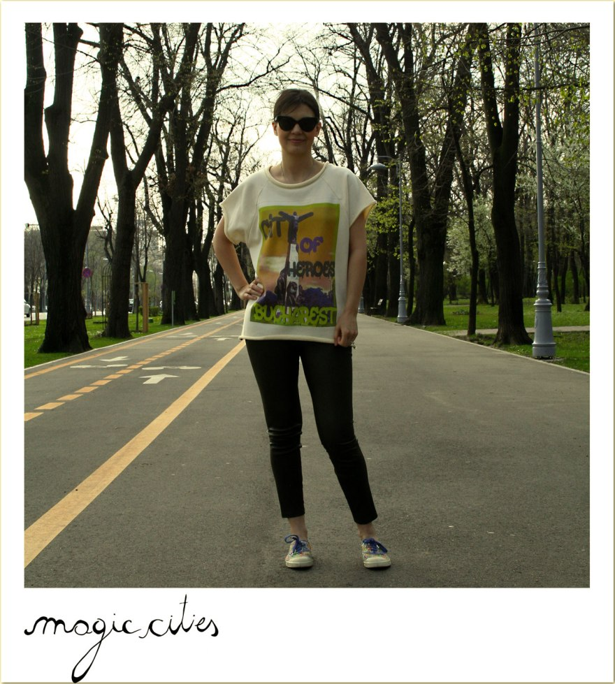 Magic Cities - Vicki Nicola in Bucharest-web