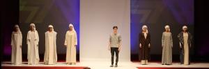 Aitai Lorincz_Colectia Memoriile unui destin_castigator Premiul Perwoll pentru tineri designeri