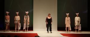 Nazarica Bartos_Colectia White Picket Fence_Castigatoarea Premiului Perwoll pentru tineri designeri_licenta