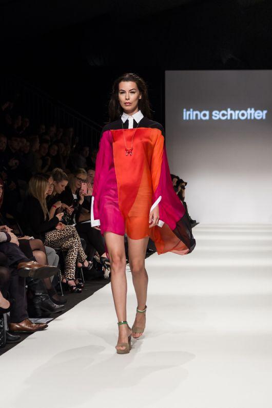 irina schrotter SS 2015